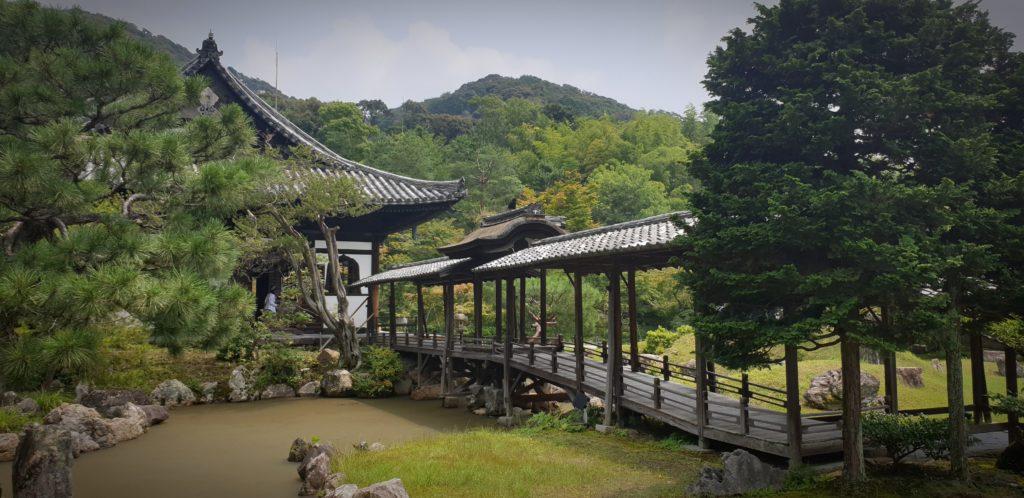 Kyoto Temple Kodai-Ji