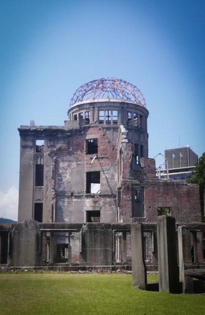 Hiroshima Parc de la Paix