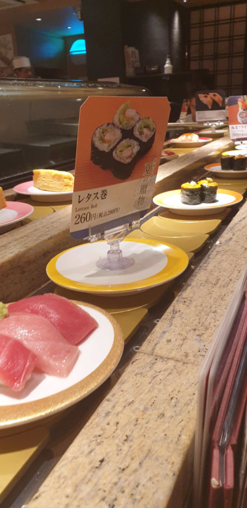 Keiten Sushi