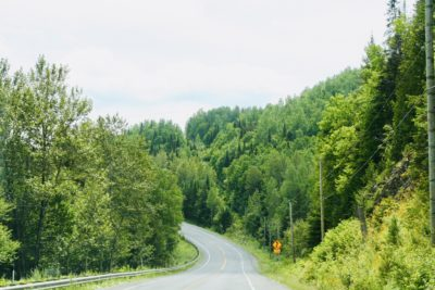 Road-trip 3 semaines Québec