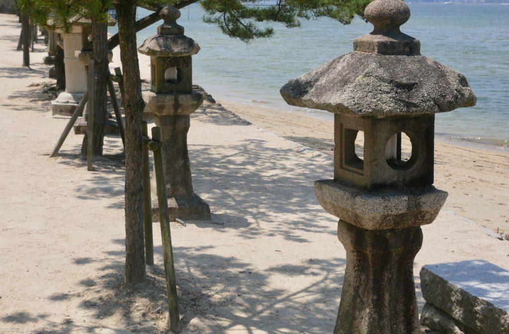 Hiroshima Jour 2 : l'île de Miyajima