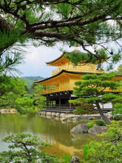 5 jours à Kyoto